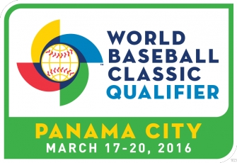 World baseball classic QUALIFIER PANAMA CITY 2016